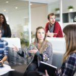 ユーザーインタビューによる課題抽出-オフィス-