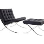 法人オフィスでもご家庭でも。支持されているミース・ファン・デル・ローエの椅子の魅力