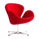 アルネ・ヤコブセンにエーロ・サーリネン、素敵なデザイナーズ家具が一つあるだけでアートな空間に!?3万円いかでかえるおしゃれチェア5選