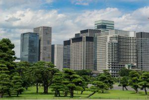オフィス移転 東京