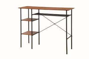 インダストリアル カウンターテーブル