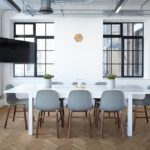 デザインオフィス設計の目的