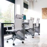 オフィス作りで考慮すべきは「生産効率の良いオフィスを作る」ということ