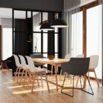 デザイナーズ家具などおしゃれ家具を活かす、オフィスのレイアウトデザインとは