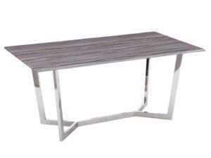 白い部屋に合うおしゃれテーブル