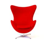 ヤコブセン、イームズのデザイナーズ家具。法人オフィスを格上げする絵になるような椅子を手に入れたい!
