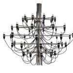 照明作りに生きた、ジノ・サルファッティというデザイナーについて