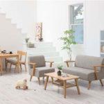ホームステージングの家具選び