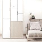 ロッカールームにあったらうれしい家具・備品5選