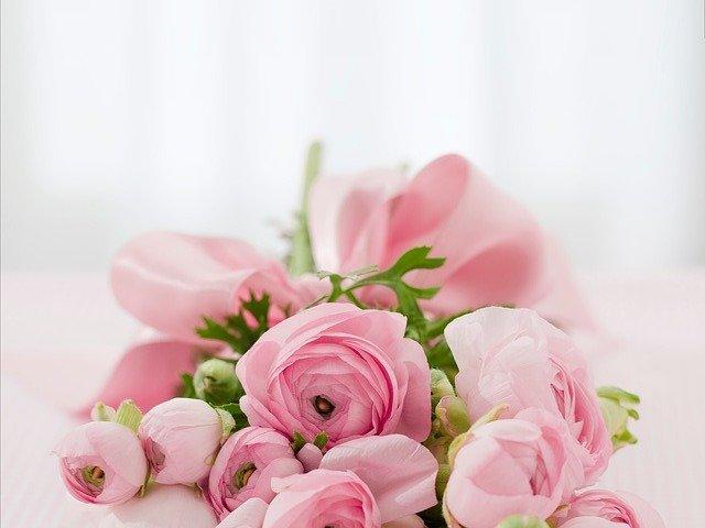 オフィス 開店祝い 花