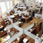 移転後のオフィスの使いやすさを決定する、機能スペースの位置取り=ゾーニング計画