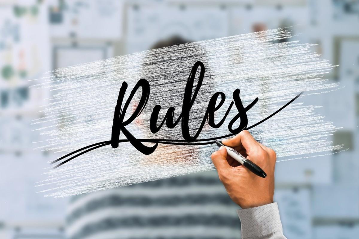 オフィス移転のルール
