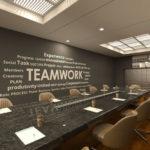 オフィスデザインで企業の成長とブランディングを推進するために必要なこととは?