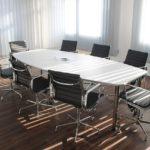 福岡オフィス家具といえば「家具の街 大川」